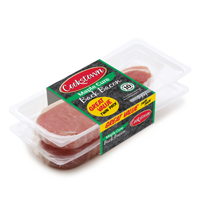 10 rashers twin pack of maple cure back bacon